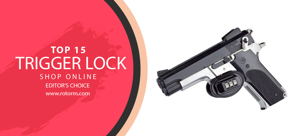Best Trigger Lock - Editor's Choice