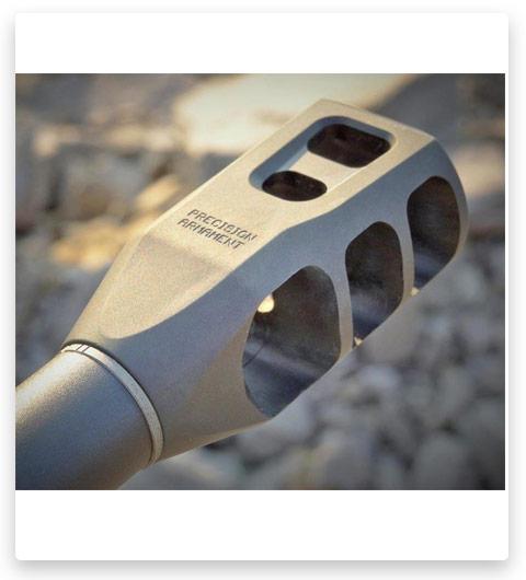 Precision Armament M11 Severe-Duty Muzzle Brake