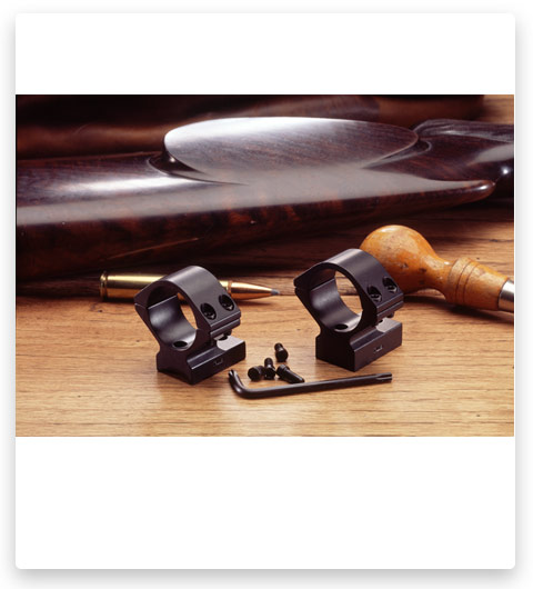 Talley Rifle scope Mounts for Remington
