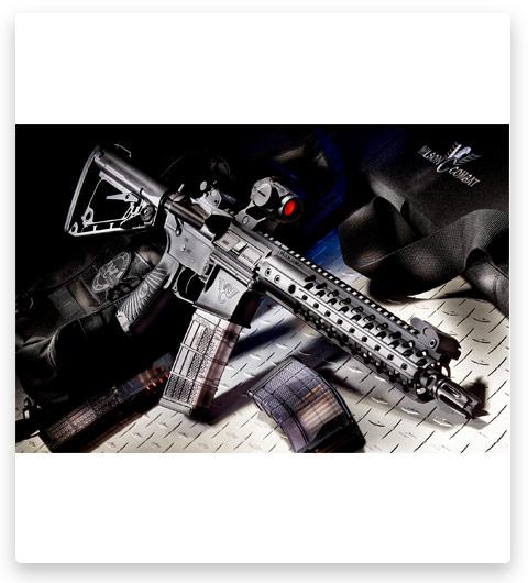 Wilson Combat Accu-Tac Flash Hider