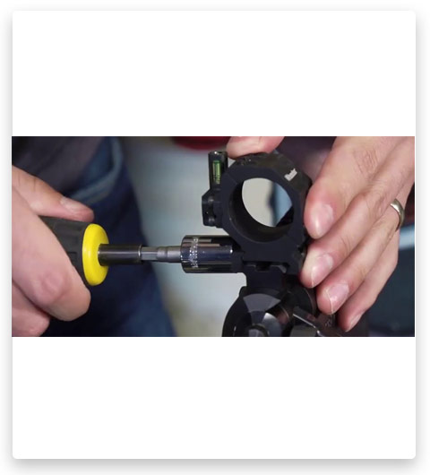 How to Instal Scope Mount