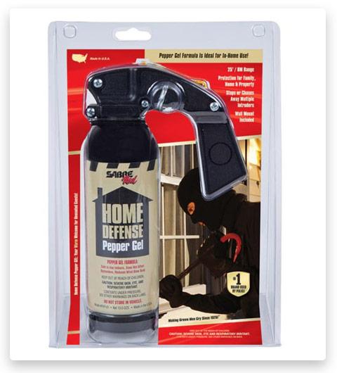 Sabre 13.0 Oz Home Defense Pepper Spray Fogger