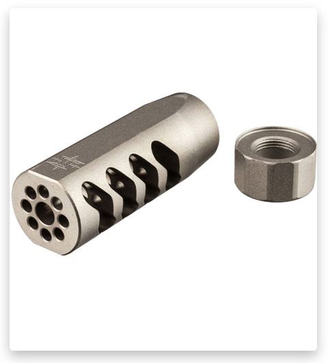 Seekins Precision AR ATC 223 Muzzle Brake