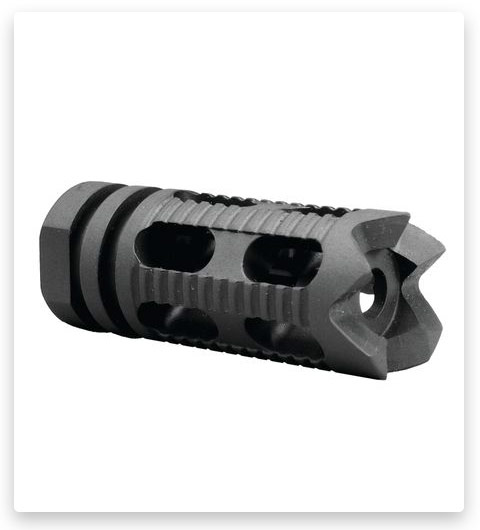 Yankee Hill Machine Phantom 5.56 Aggressive Compensator/Muzzle Brake