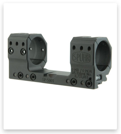 Spuhr 35mm Riflescope Mounts
