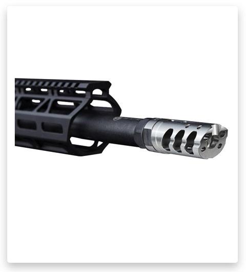 JL Billet V.P.R. Muzzle Brake 5.56/223