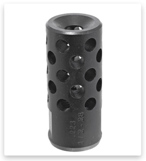 Ruger 90486 Radial Port Muzzle Brake 5.56 NATO