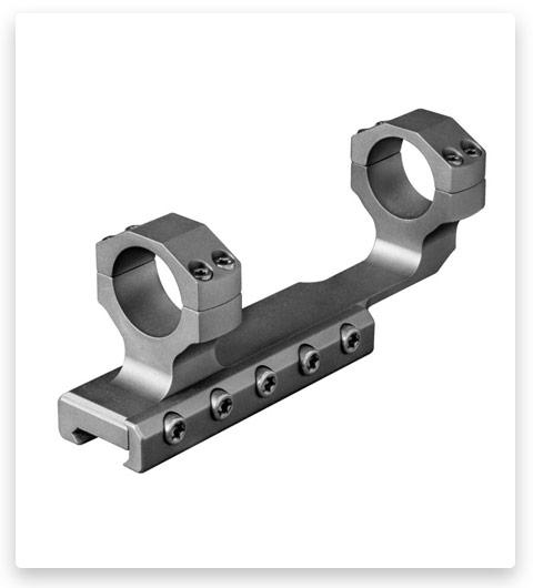 Leupold Mark AR Integral Mounting System