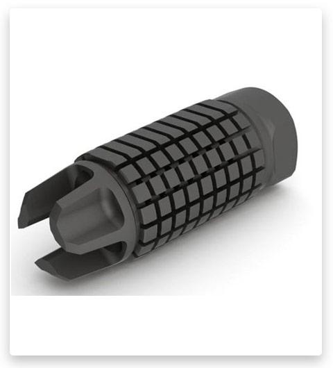 Precision Armament AFAB Hybrid 223 Muzzle Brake