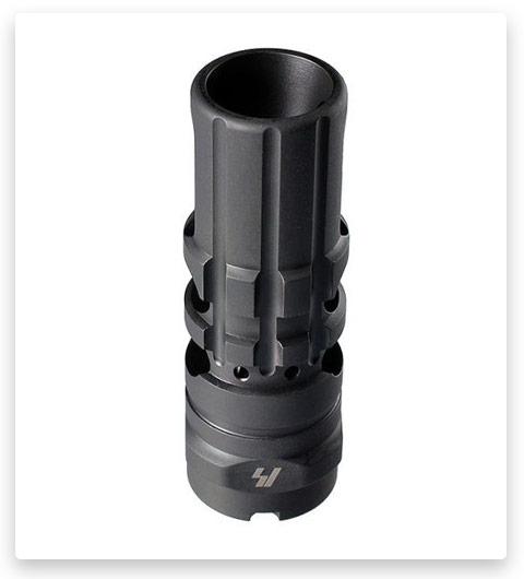 Strike Industries JCOMP V2 Barrel 5.56 Muzzle Brake