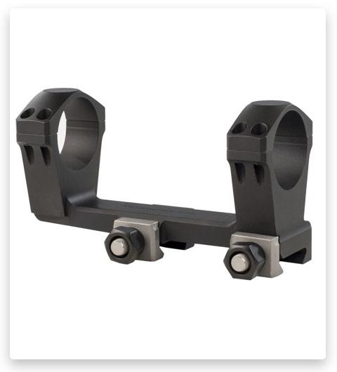 NightForce UltraLight Unimount Rifle Scope Mount