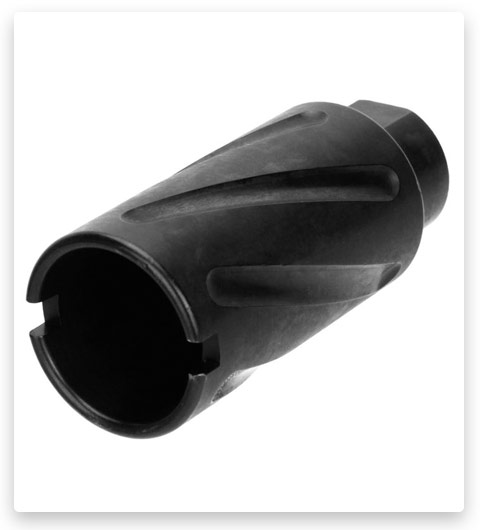 TacFire 5.56 1/2X28 Flash Can Muzzle Brake