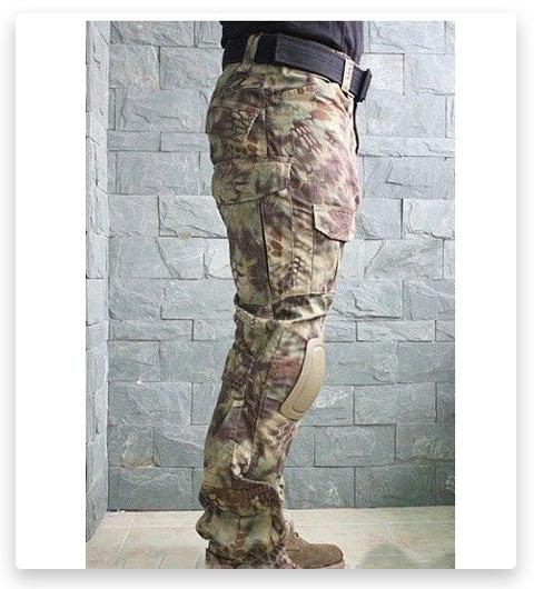 Kryptek Marmot Carson Tactical Pants