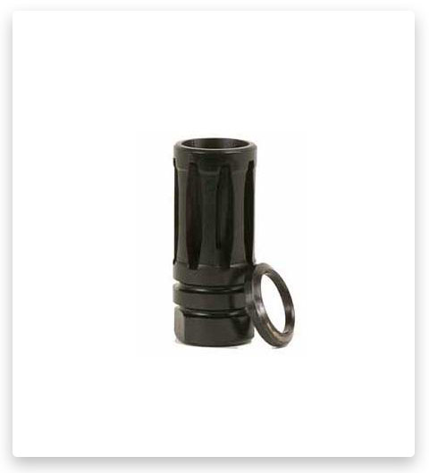 LBE Unlimited AR15 308WIN Birdcage Style 308 Flash Hider