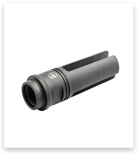 SureFire 3-Prong Flash Hider with Suppressor Adapter