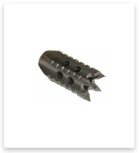 Guntec USA AR-10/LR-308 Spartan Flash Hider SPA-308