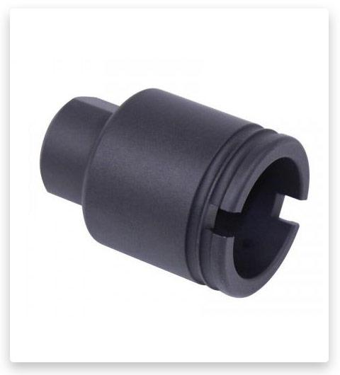 Guntec USA Stubby Slim Compact Flash Can