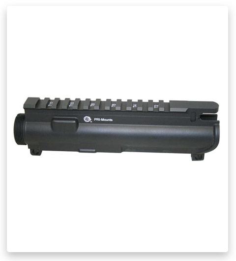 Precision Reflex AR-15 Flat Top Upper Receivers
