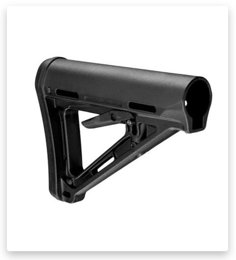 Magpul Industries MOE Rifle Stock for AR-15/M-16