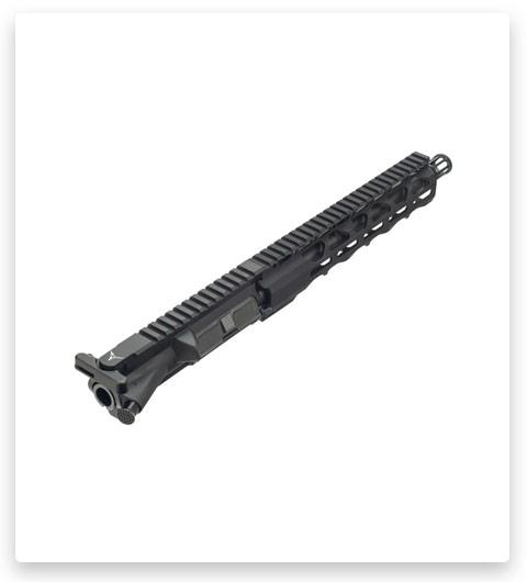 TRYBE Defense AR-15 Pistol 10.5in Complete Upper M-LOK, .300 Blackout