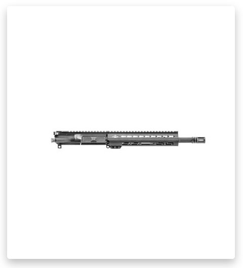 Luth-AR AR-15 11.5in Lightweight Complete AR 15 Upper Barrel Assembly