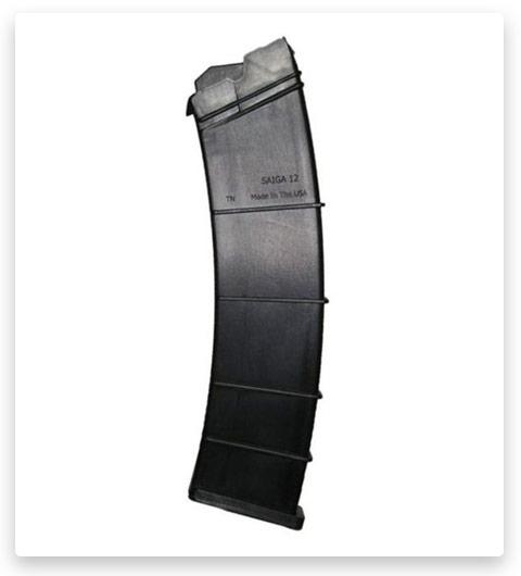 SGM Tactical Saiga 12 Gauge Shotgun Magazine