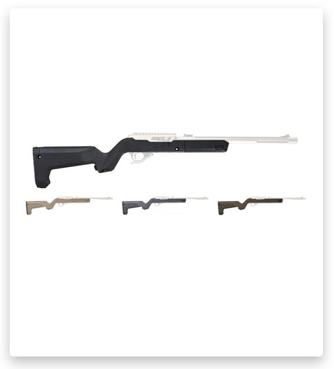 Magpul Industries X-22 Backpacker Rifle Stock