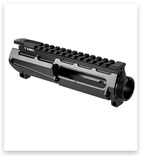 V Seven Weapon Systems - AR-15 Upper Receiver Lithium Aluminum