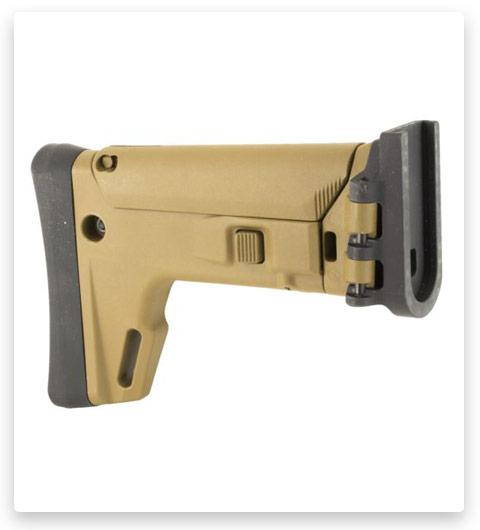 Kinetic Development Group Kinetic Scar Adaptable Rifle Stock Kit