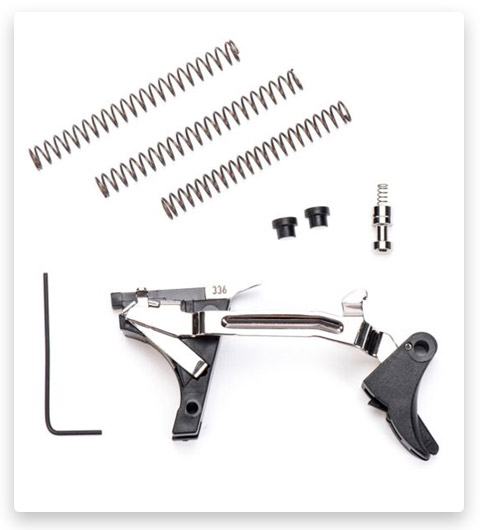 Glock Triggers EDGE Competition Glock 19 Trigger System