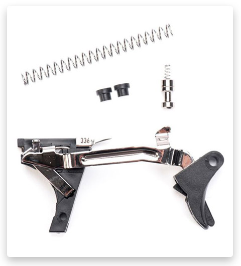 Glock Triggers GUARDIAN Duty/Carry Glock 19 Trigger System