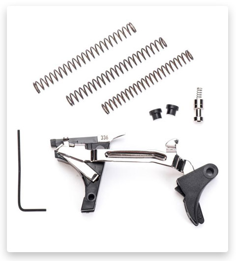 VOGEL Competition Glock 19 Trigger System