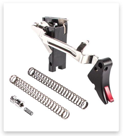 ZEV Technologies Fulcrum Adjustable Drop-In Glock 19 Trigger